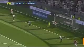 هدف عاااااااااااااالميييي يوسف عطال ضد قانقون ليوم 28/04/2019.
