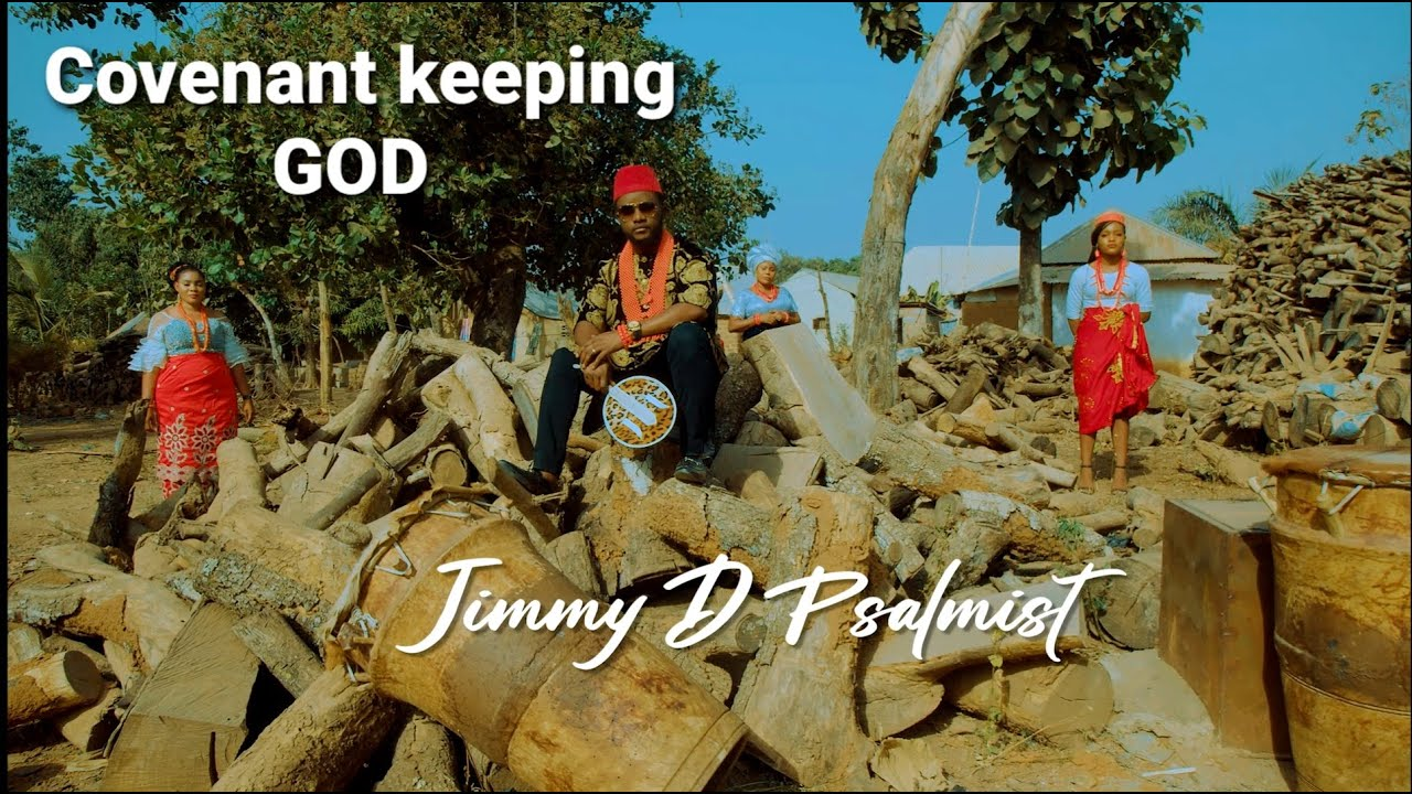 Download COVENANT KEEPING GOD - JIMMY D PSALMIST. OFFICIAL VIDEO