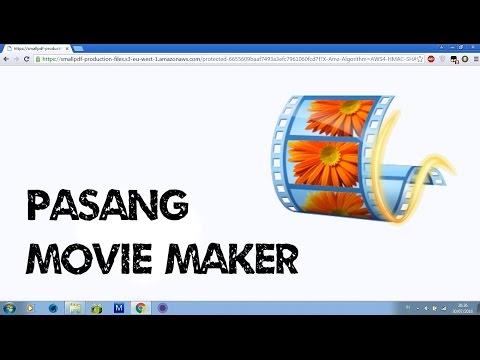 Download Dan Memasang Movie Maker Di Windows 7