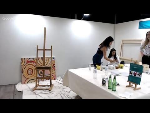 The Other Art Fair Sydney Artist Studio - Live - Friday 23 March
