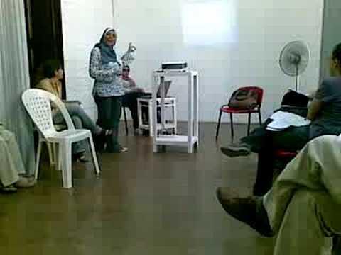 SaharaSafaris Alexandria (Media Discussion 2008-0719)