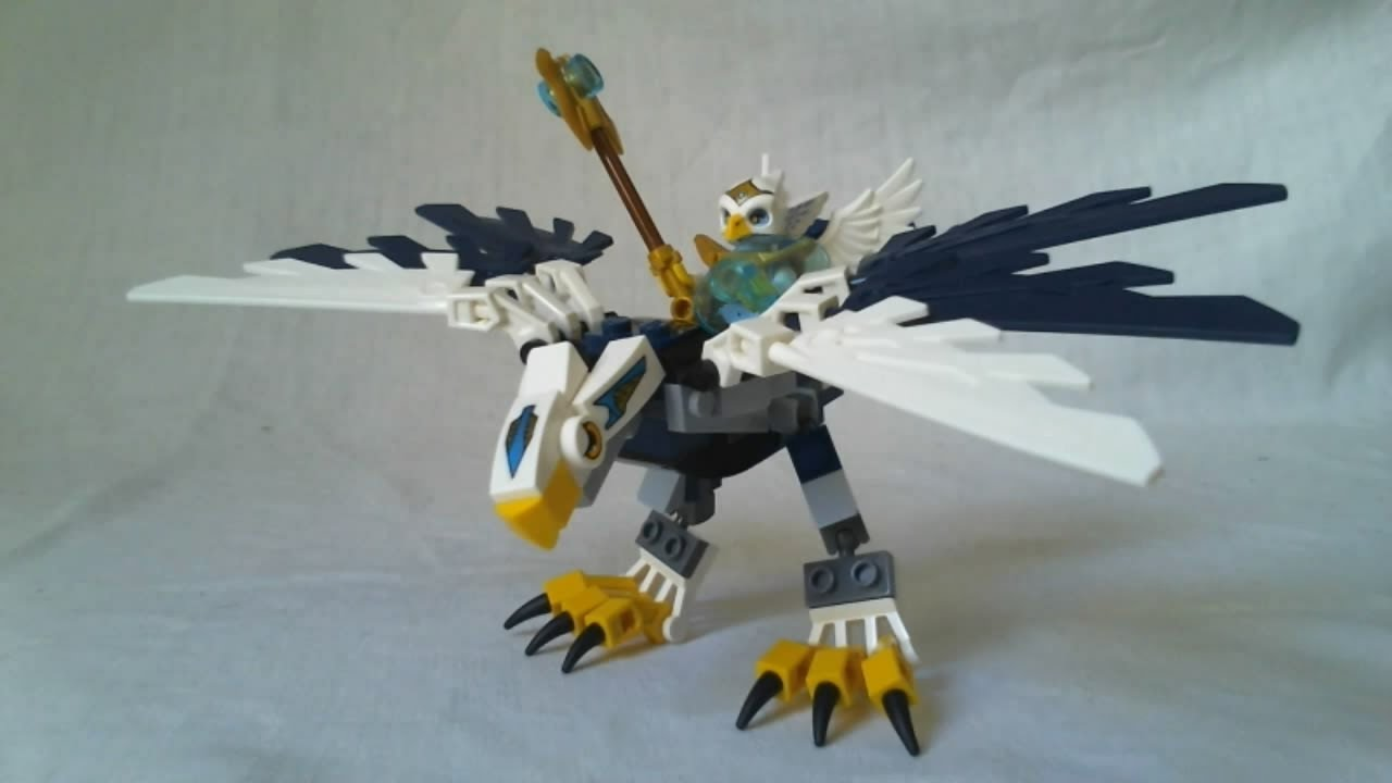 lego chima eagle legend beast - photo #17
