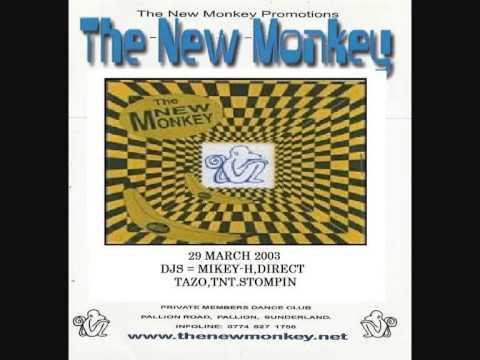 NEW MONKEY 29 MARCH 2003