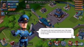 Army Of Allies (Android Game) by I4JOY