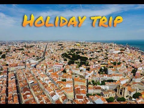 Portugal Lisbon summer trip