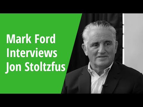 Mark Ford Interviews John Stoltzfus - 2016 $10k Challenge Winner