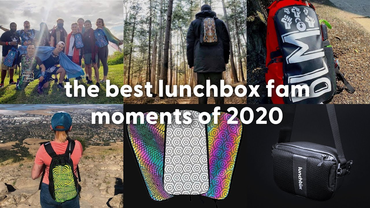 The Best Lunchbox Community Moments of 2020 *goodbye 2020*
