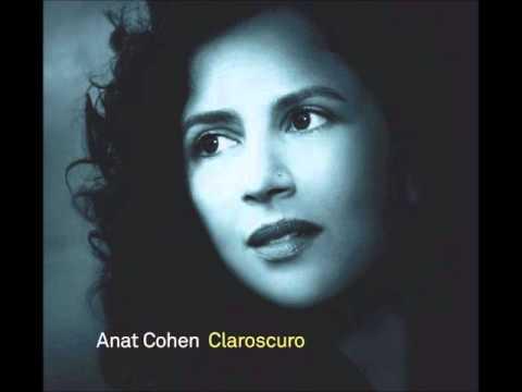 Anat Cohen ~ La Vie En Rose