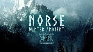 Norse winter ambient & Arctic ancestral rituals