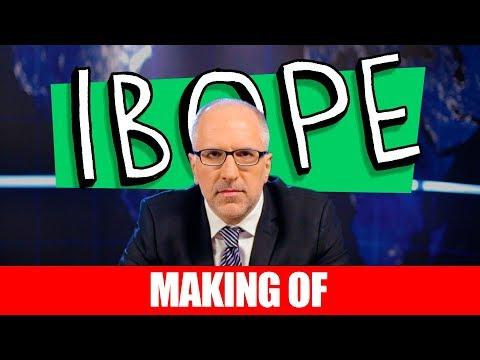 MAKING OF - IBOPE