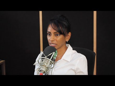 Watch Dr. Kazim on the What She Said show.