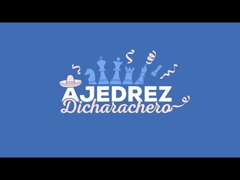 Ajedrez Dicharachero con el Divis