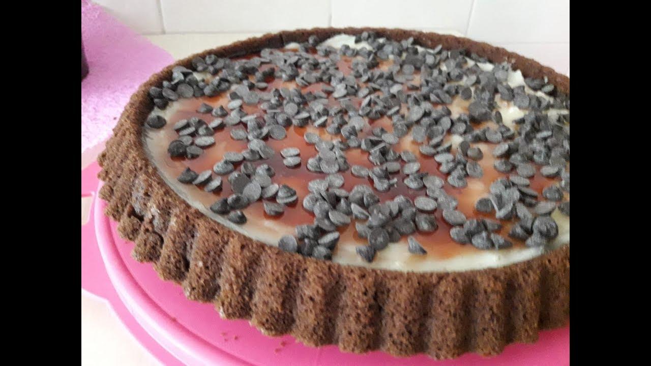 Tart Kek Tarifi / Tart Kek Nasıl yapılır / Reçelli tart kek / çok kolay tarifler