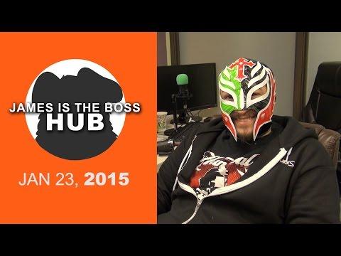 (The Creature Hub) Aleks broke James's heart   FunnyCat.TV Uberhaxornova Spray