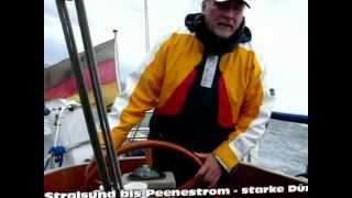 Stralsund   Oderhaff   VA 44 Heiligenhafen