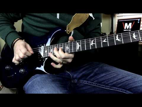Diminished Licks Over Blues Chords
