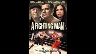 המתאגרף (2014) A Fighting Man