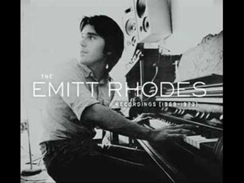 Emitt Rhodes  -  Golden Child of God