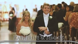 Antoine's New Orleans Wedding Video by Bride Film