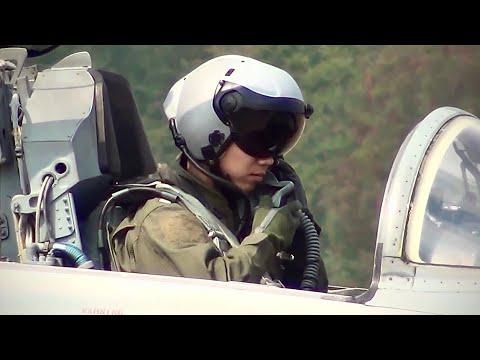 F-5E Start-up &