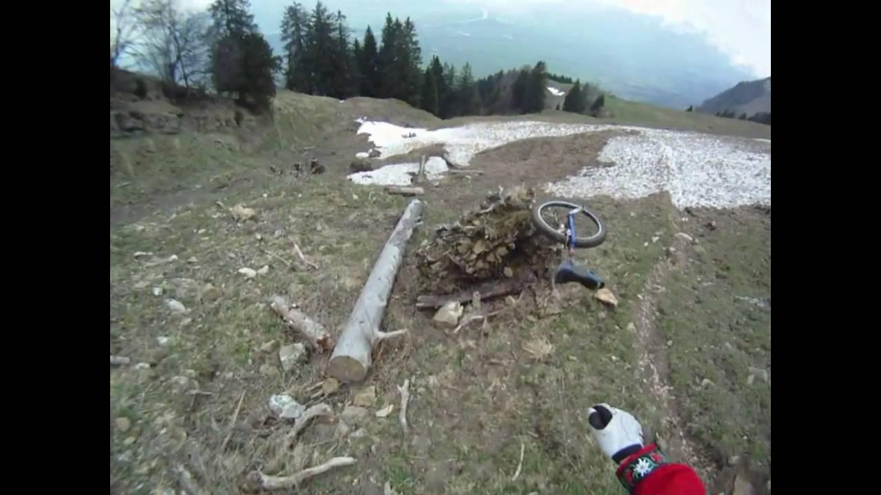 Unicyclist Community - Letzter Uniausflug