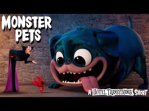 Monster Pets |
