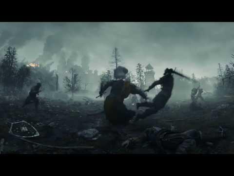 For Honor Trailer 360°   En el corazón de la batalla en realidad virtual