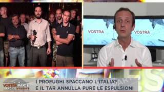 #Fedriga,Renzi e Alfano hanno azzerato il fondo rimpatri e i #clandestini rimangono tutti qui