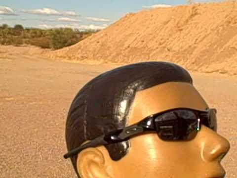 Oakley Flak Jacket Impact Resistant Eyewear
