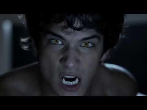 Download Dark Teen Wolf s1 Logoless Scenes