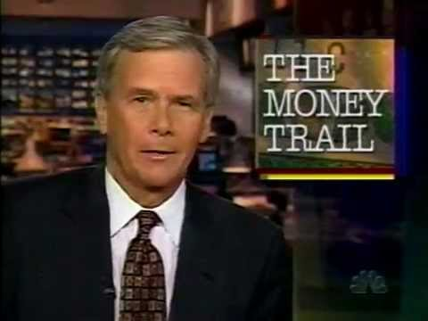 """September 26, 1997 - """"A Friday of Disasters"""" on the 'NBC Nightly News'"""