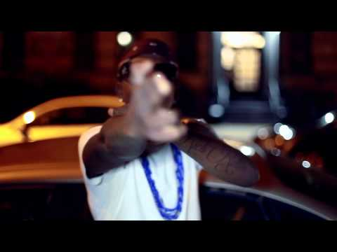Jefe Loco Ft Wasii - Respect The Hustle: