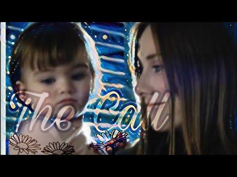 Jac Naylor and Emma