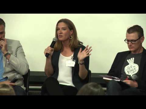 Panel: Investing in Health - The Business of Childhood Obesity
