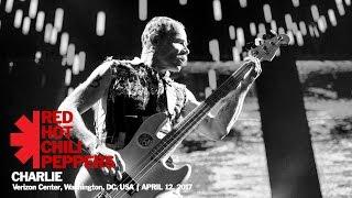 Red Hot Chili Peppers - Charlie (Live at Verizon Center, Washington, DC, USA 2017) (Soundboard) [HD]