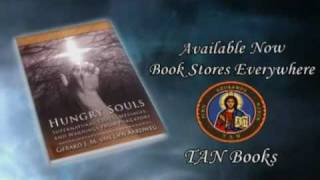"Stores Book Trailer: ""Hungry Souls: Supernatural Visits, Messages and Warnings from Purgatory"""