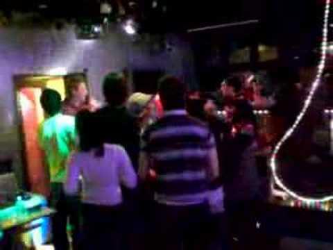 Kumamoto Free-style Karaoke