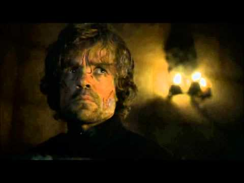 Il Trono di Spade - Tyrion Lannister uccide Tywin Lannister [ITA]
