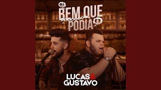 Gambar cover Bem Que Podia (Ao Vivo)