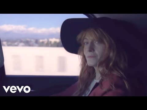 Delilah – Florence + The Machine