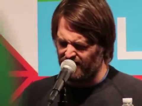 Will Forte sings at SXSW