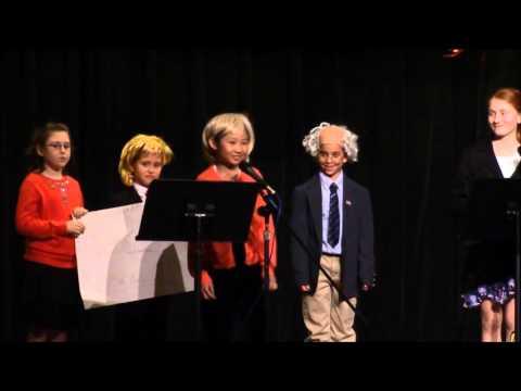 2016 Presidential Debate at Tariffville School