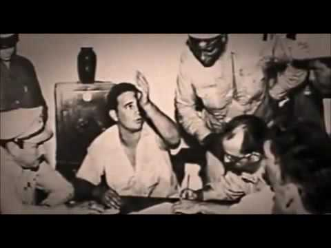 America's Backyard - The Cuban Communist Revolution