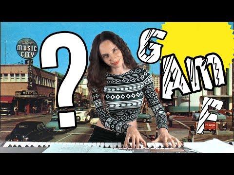 подбираем популярные песни на фортепиано 10 песен на 4 популярных аккордах на фортепиано