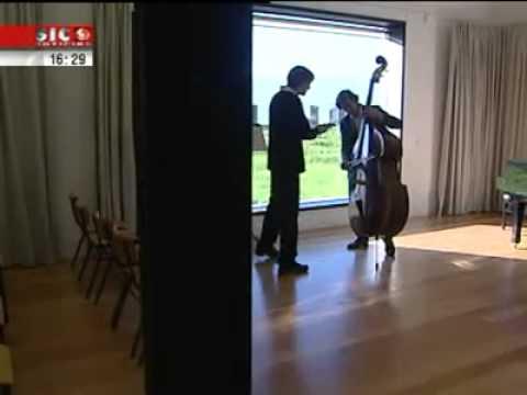 Escola Superior De Musica Lisboa