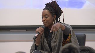 Hip Hop Lecture Series: Akua Naru and Tricia Rose