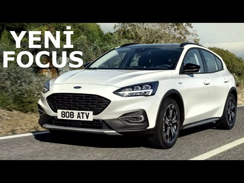 2019 Yeni Ford Focus Youtube