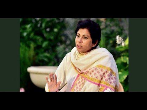 BAAT BEBAK: कांग्रेस प्रदेशाध्यक्ष कुमारी शैलजा से मैनेजिंग एडिटर दीपक अरोड़ा की सीधी बात