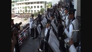 npap 2012 spf band performance