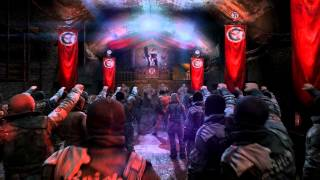Metro: Last Light - Release Trailer - (Official U.S. Version)